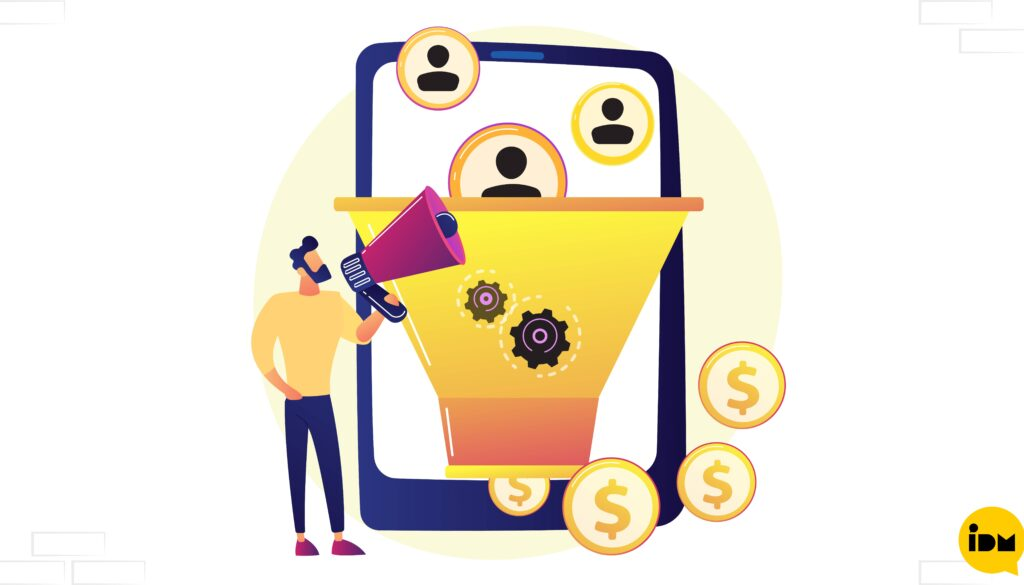 lead generation is important for business