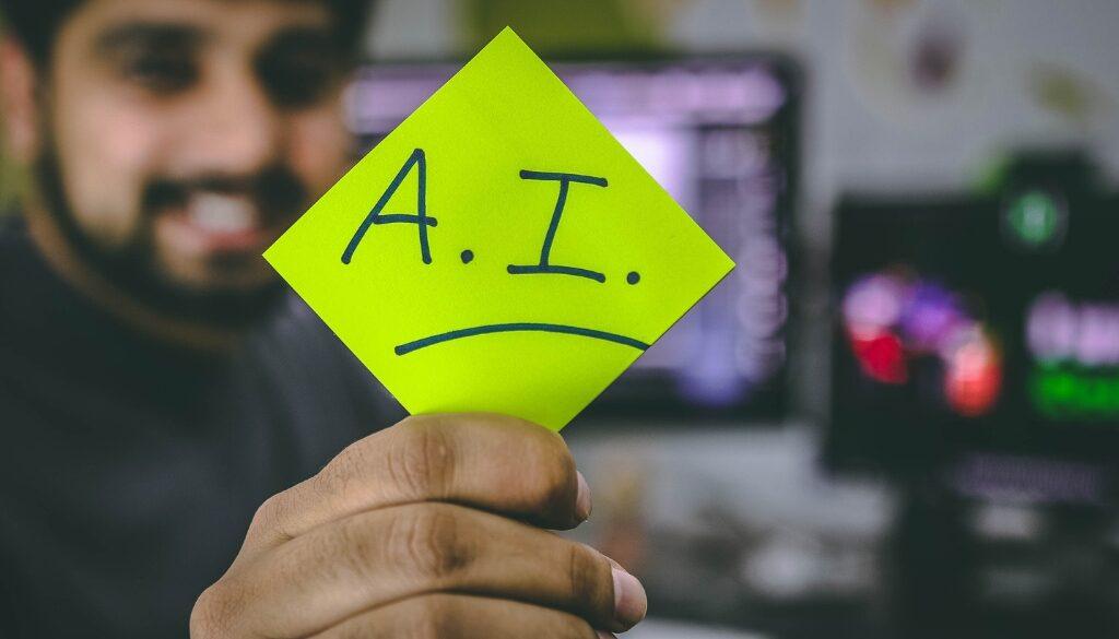 artificial intelligence vs digital marketing