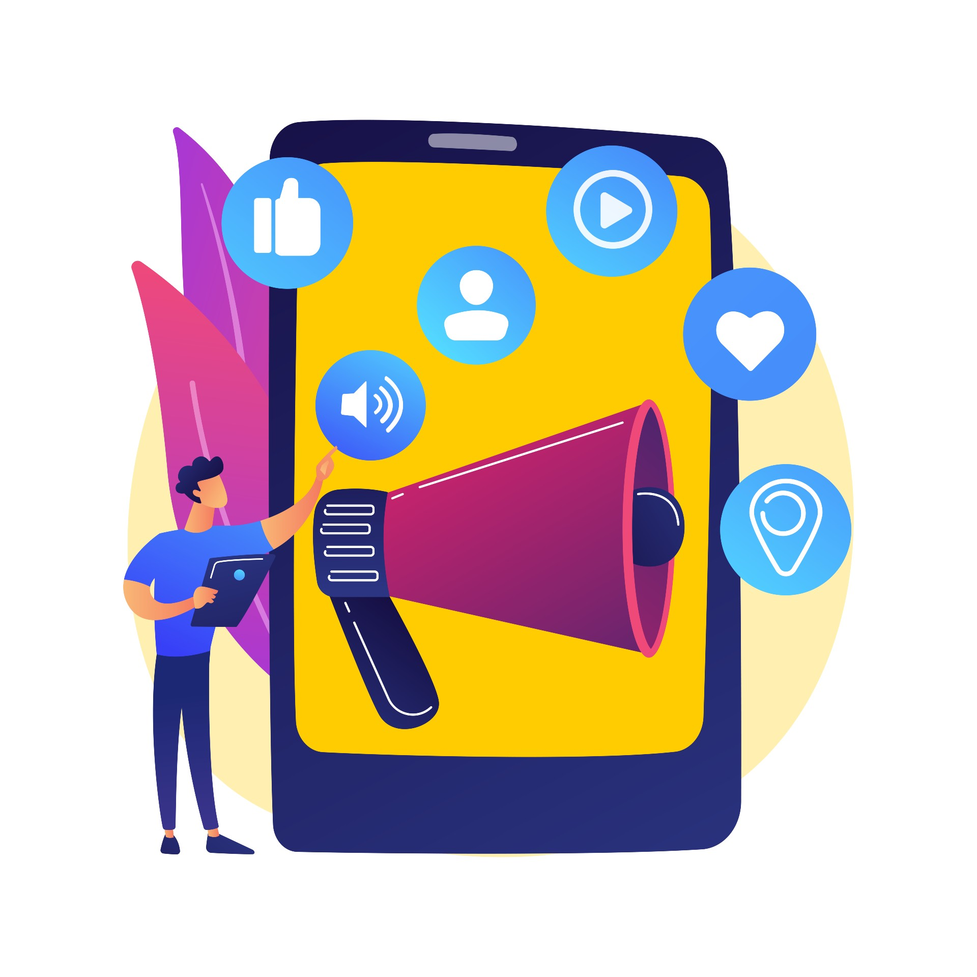 Social media marketing classes in pune,